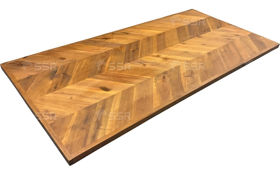 아카시아 오늬 무늬 나무 판자 목재 패널 나무 보드 광택 나무 오일 코팅 오일 마감 목재 산업 글로벌 상업 무역 국제 목재 제품 공급 업체 모조리 FSC 인증 국제 비즈니스 수입 수출