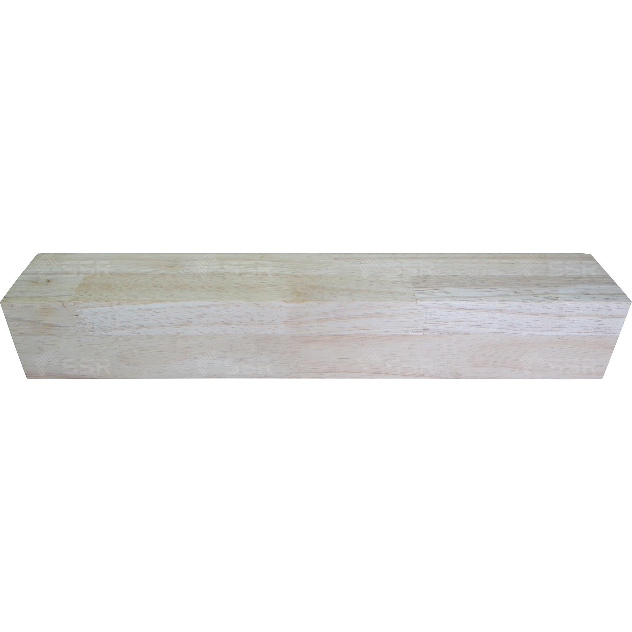 Rubberwood Wood Block Finger Joint Block Wood Industry Global Commerce Trade International Wood Product Supplier Wholesale FSC Certified International Business Import Export