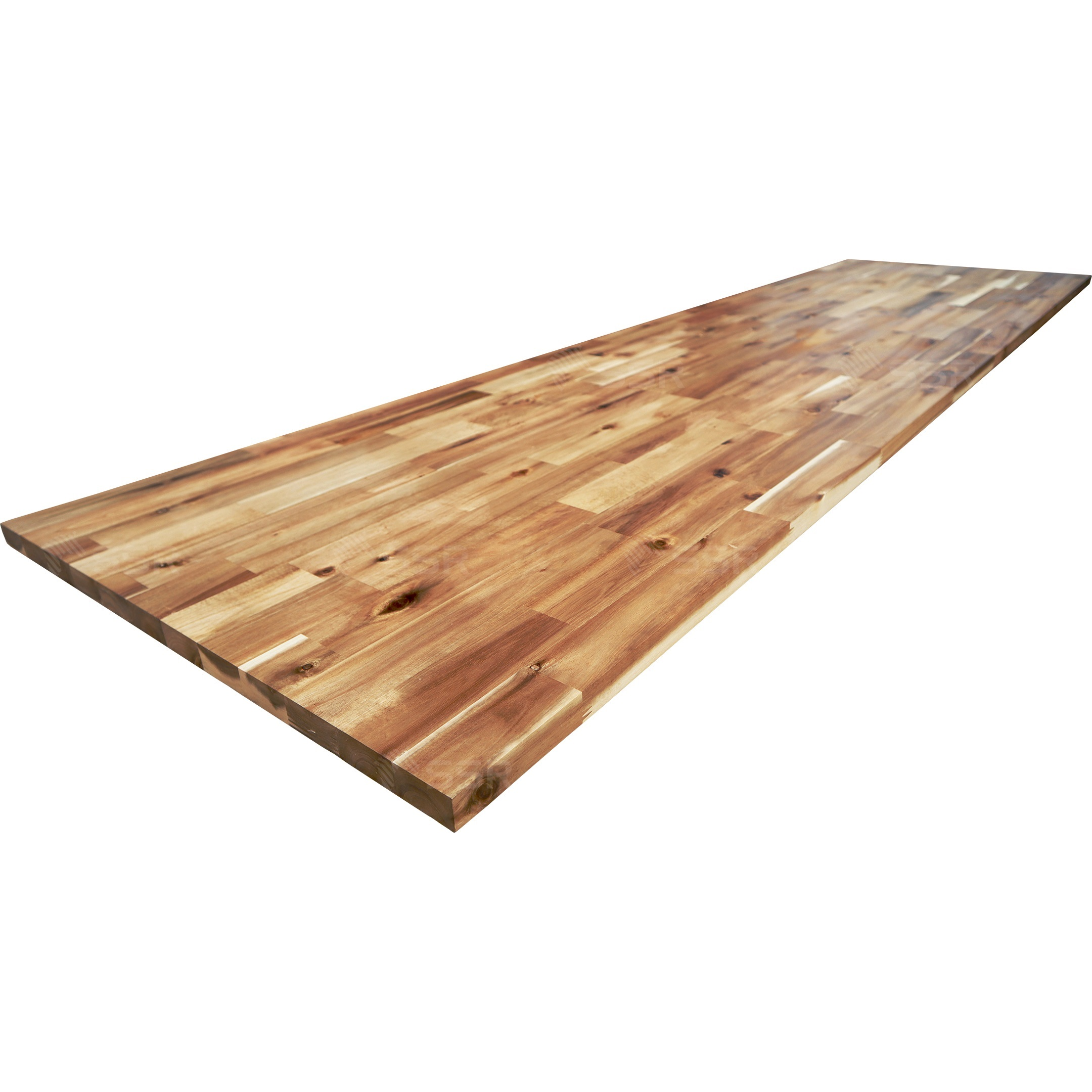 Acacia Solid Wood Hard Wood Wood Plank Wood Panel Wood Board Oil Coating Oil Finish Countertop Table Top Wood Industry International Wood Product Supplier FSC Certified International Business Import Export