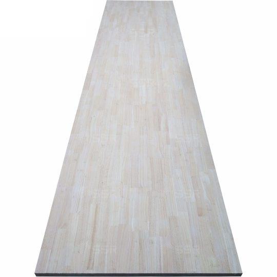 Bois d'hévéa Bois massif Bois dur Joint de bois Planche de bois Panneau de bois Industrie du bois Global Fournisseur international de produits en bois De gros Certifié FSC Commerce international Importation Exportation