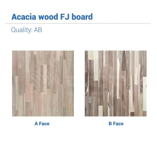 Acacia Solid Wood Hard Wood Wood Joint Wood Plank Wood Panel Wood Board Wood Industry International Wood Product Supplier FSC Certified Import Export