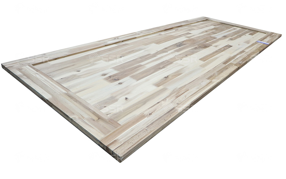 Acacia Wood Door Solid Wood Natural wood Hard Wood Wood Plank Wood Panel Wood Board Wood Industry International Wood Product Supplier FSC Certified