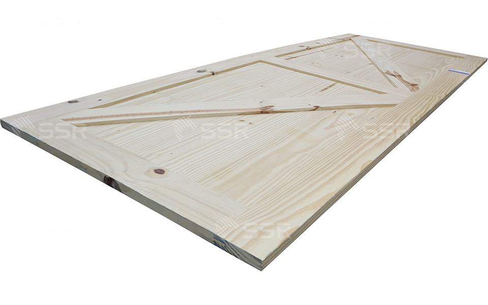 Pine Wood Door Solid Wood Natural wood Hard Wood Wood Plank Wood Panel Wood Board Wood Industry International Wood Product Supplier FSC Certified