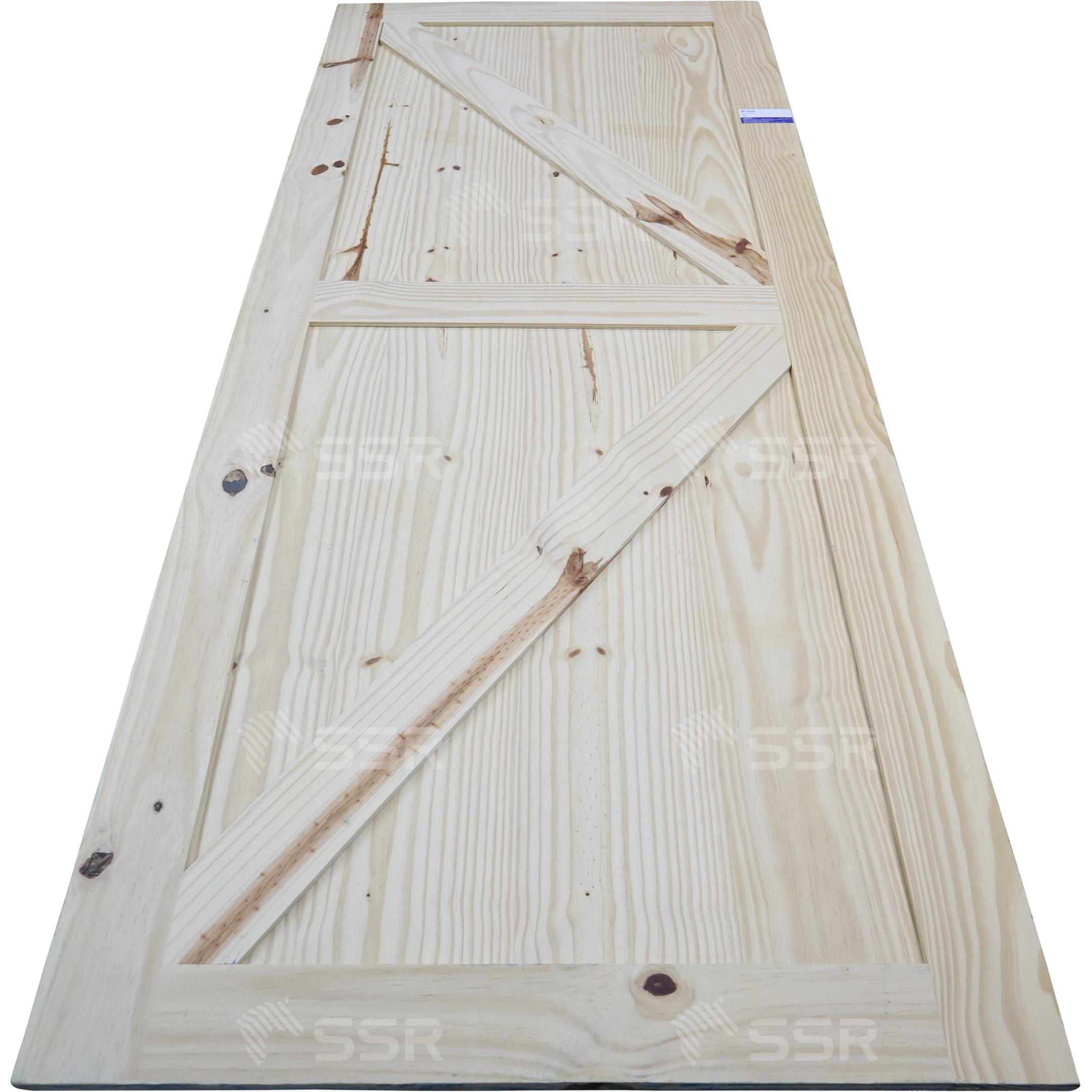 소나무과 목제 문 단단한 나무 천연 나무 단단한 나무 나무 판자 목재 패널 나무 보드 목재 산업 국제 목재 제품 공급 업체 FSC 인증