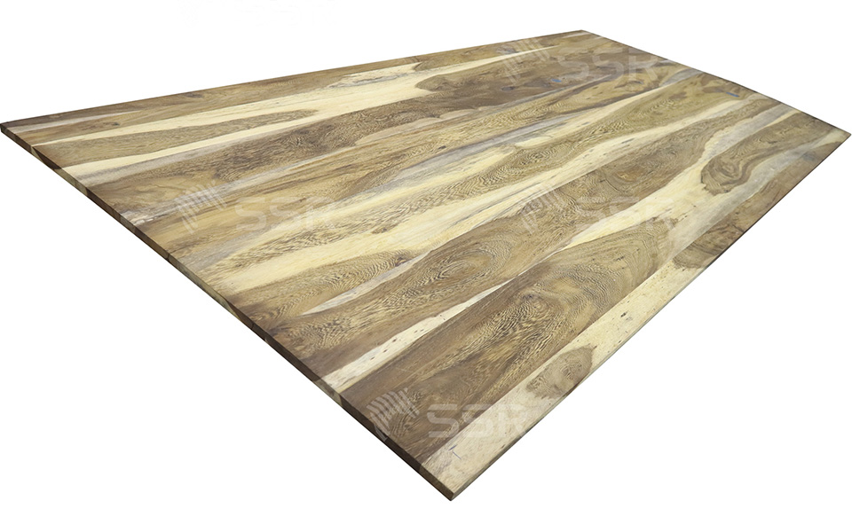 Millettia laurentii Wenge Solid Wood Wood Plank Wood Panel Wood Board Varnish Oil Coating Oil Finish Wood Industry International Wood Product Supplier FSC Certified