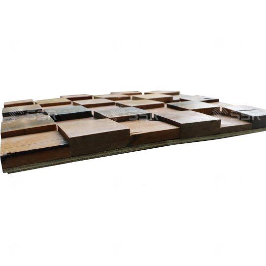 Ván gỗ Tấm trang trí 3d Gỗ ốp tường mosaic Gỗ cao su Gỗ keo Gỗ tràm Gỗ sồi Công nghiệp gỗ Nhà cung cấp sản phẩm gỗ quốc tế Bán sỉ Chứng nhận FSC Nhập khẩu Xuất khẩu SSR VINA