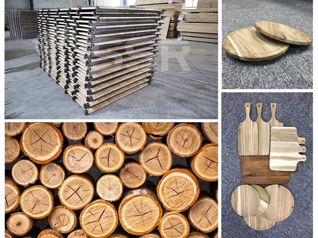 International wood product supplier-4