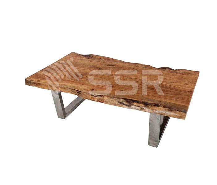 acacia-wood-coffee-table-surface -9