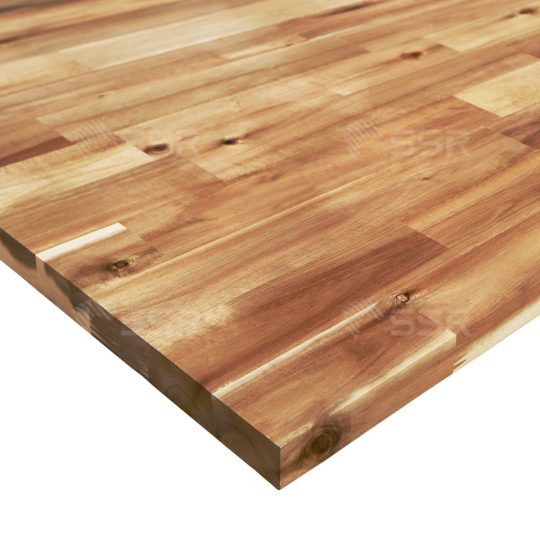 Acacia wood Kitchen island Butcher block Countertop Solid Wood Hard Wood Wood Finger Joint Wood Plank Wood Panel Wood Board Wood Industry International Wood Product Supplier FSC Certified Import Export
